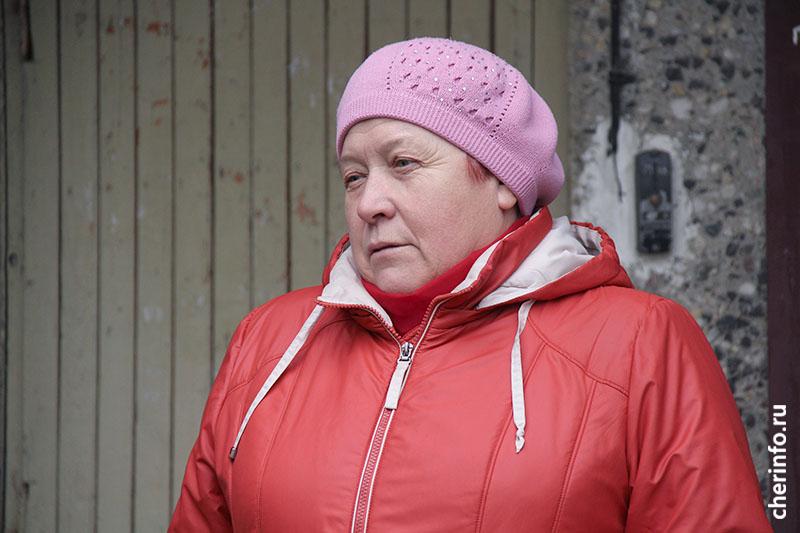 Татьяна Ольнова