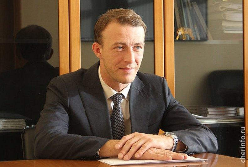 Илья Матросов
