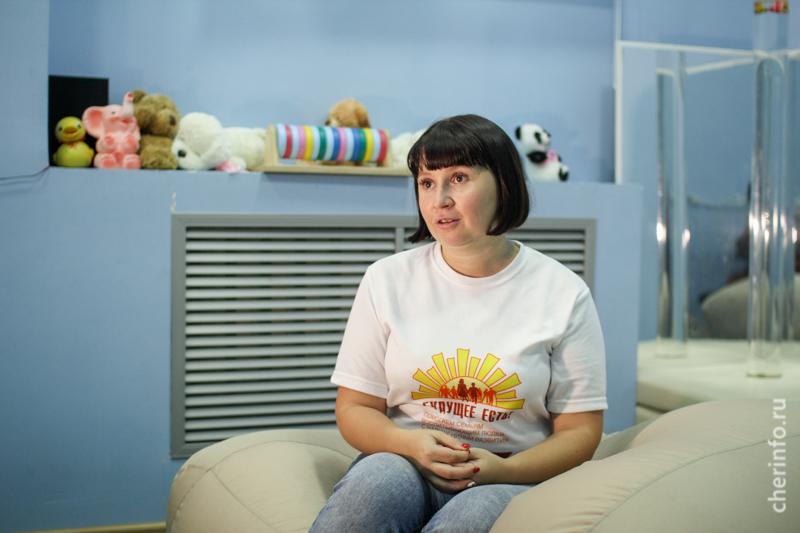 Юлия Мажарова