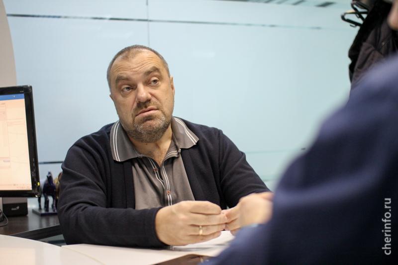 Александр Кареевский