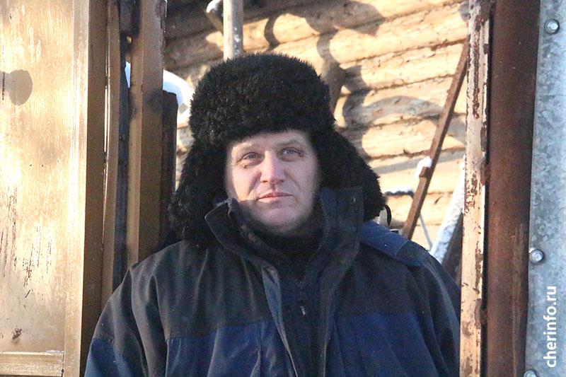 Александр Серанов