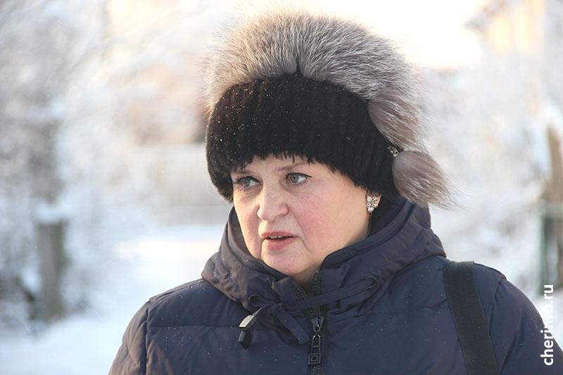 Людмила Серанова
