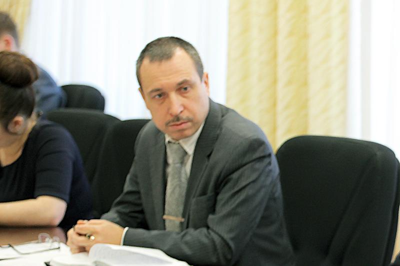 Алексей Мирошниченко