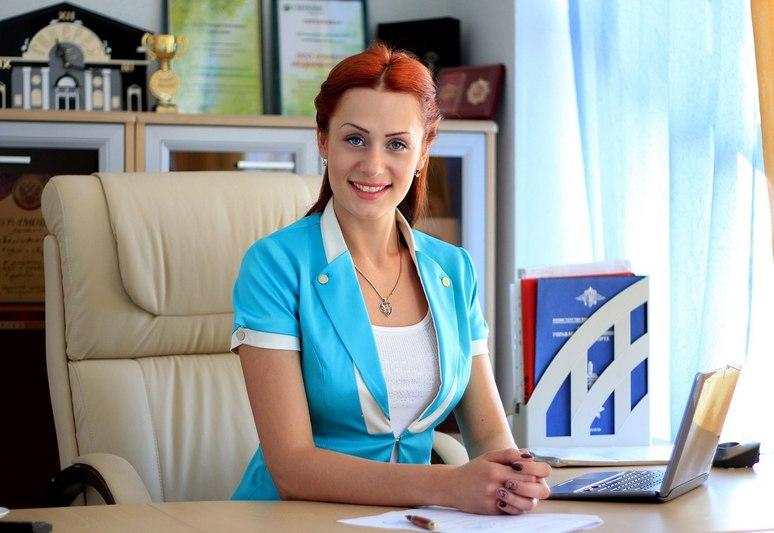 Инга Квятковская
