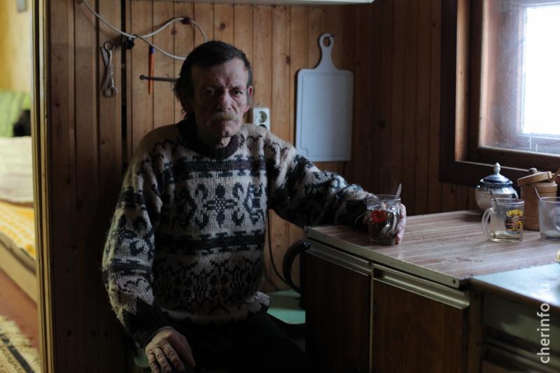 Юрий Минченко