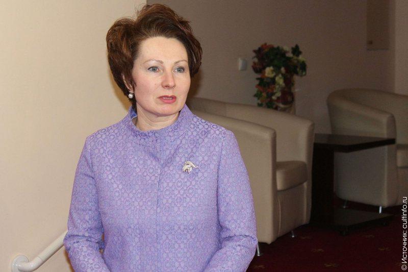 Светлана Волохова