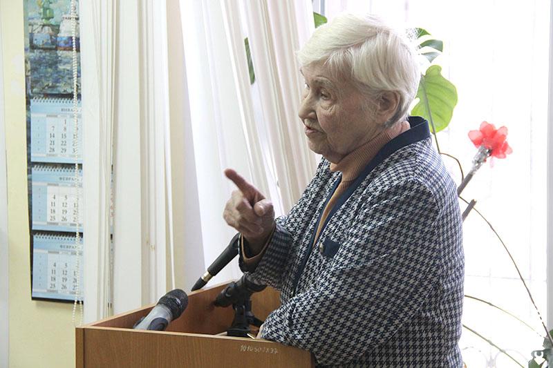 Тамара Каленкович