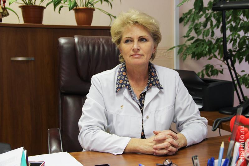 Людмила Лозова