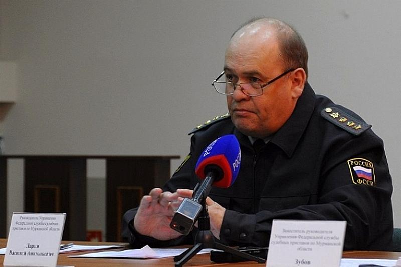 Василий Ларин