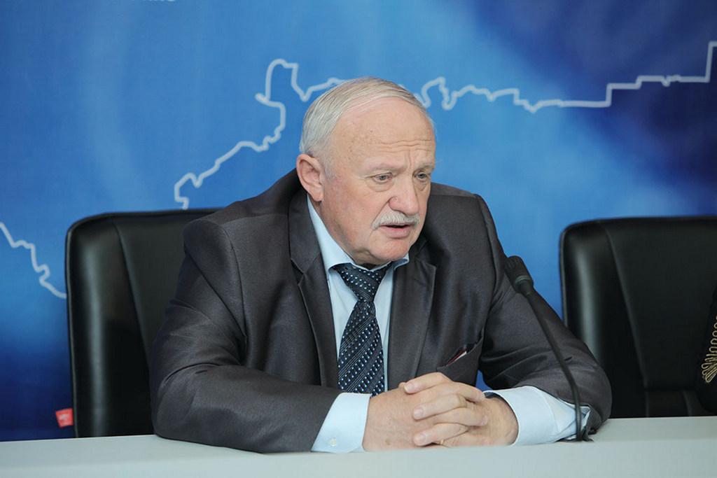 Виктор Рябишин