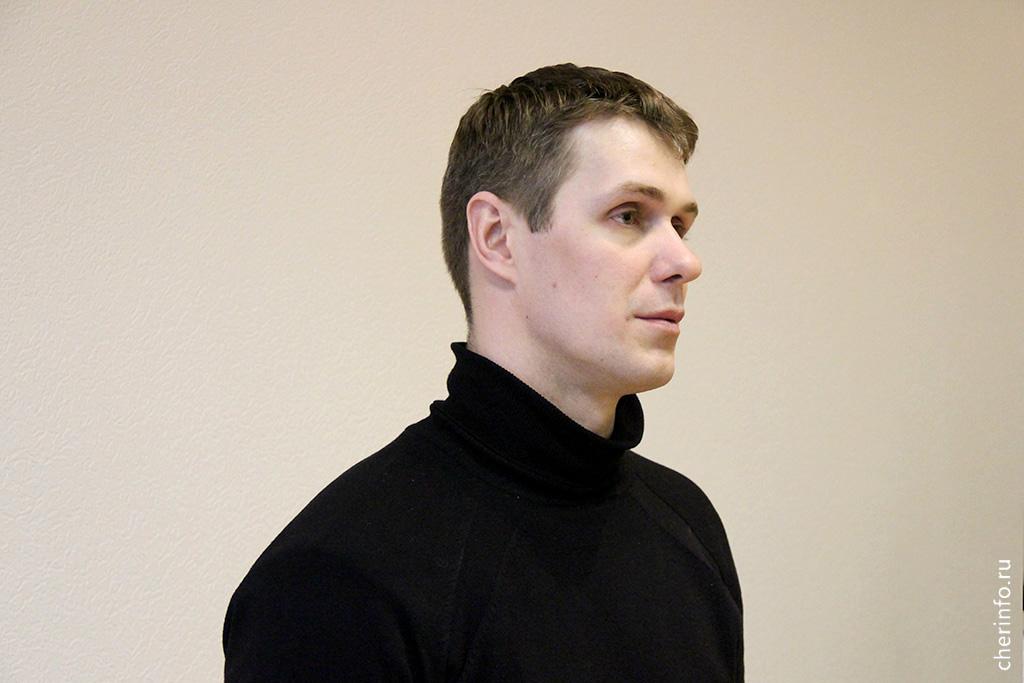 Алексей Левашов