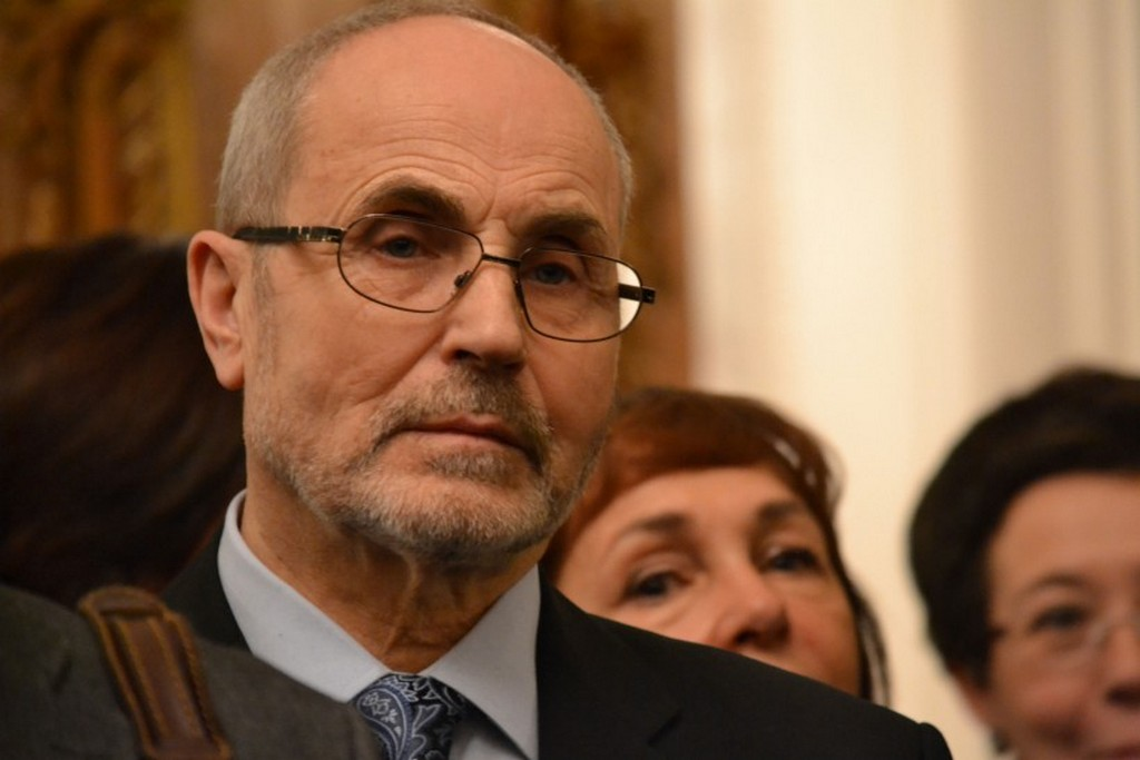 Борис Столяров