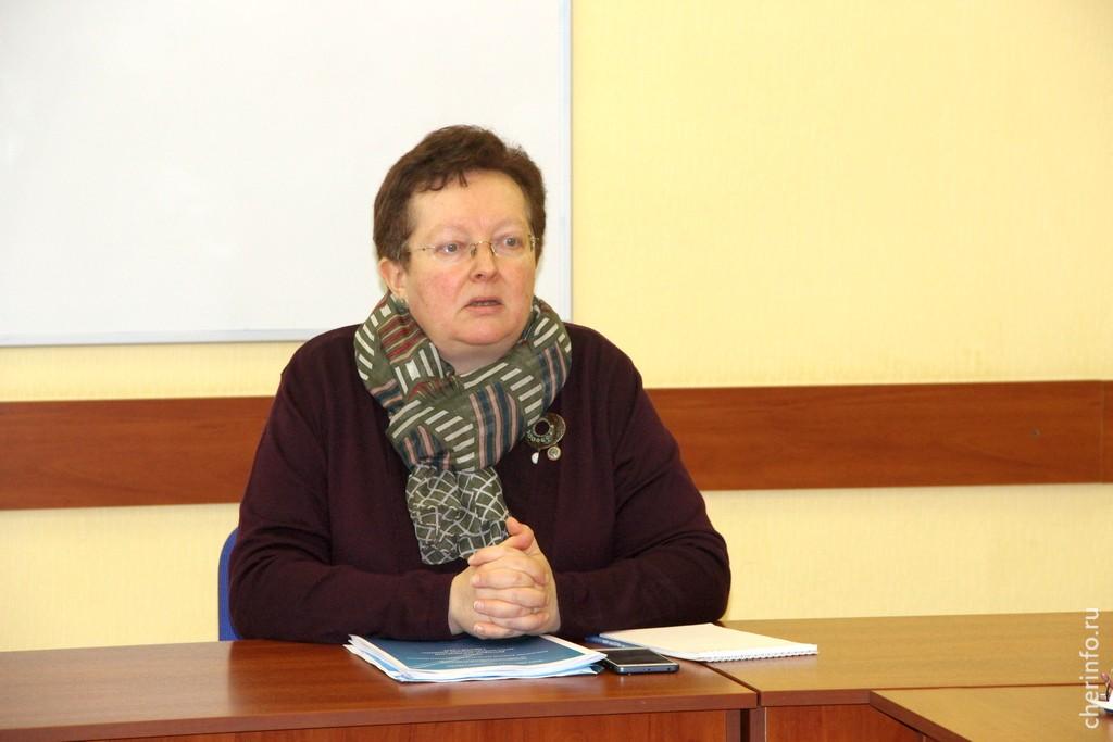 Татьяна Лыкова