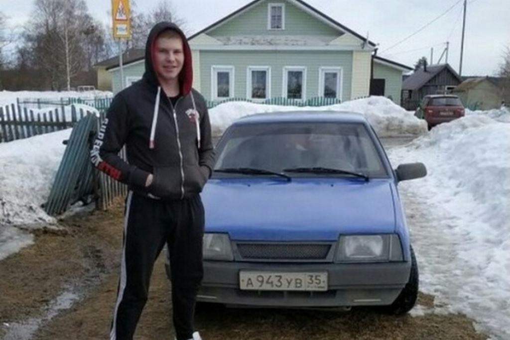 Олег Ипатов