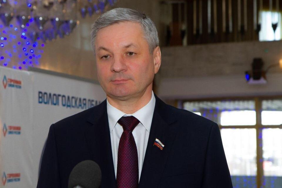 Андрей Луценко