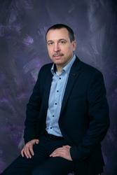 Алексей Мирошниченко, исполнительный директор компании «Механика»