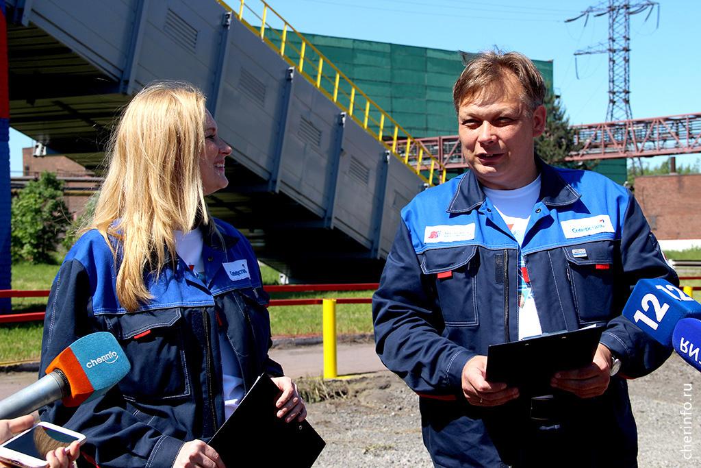 Евгений Ескин и Людмила Гусева