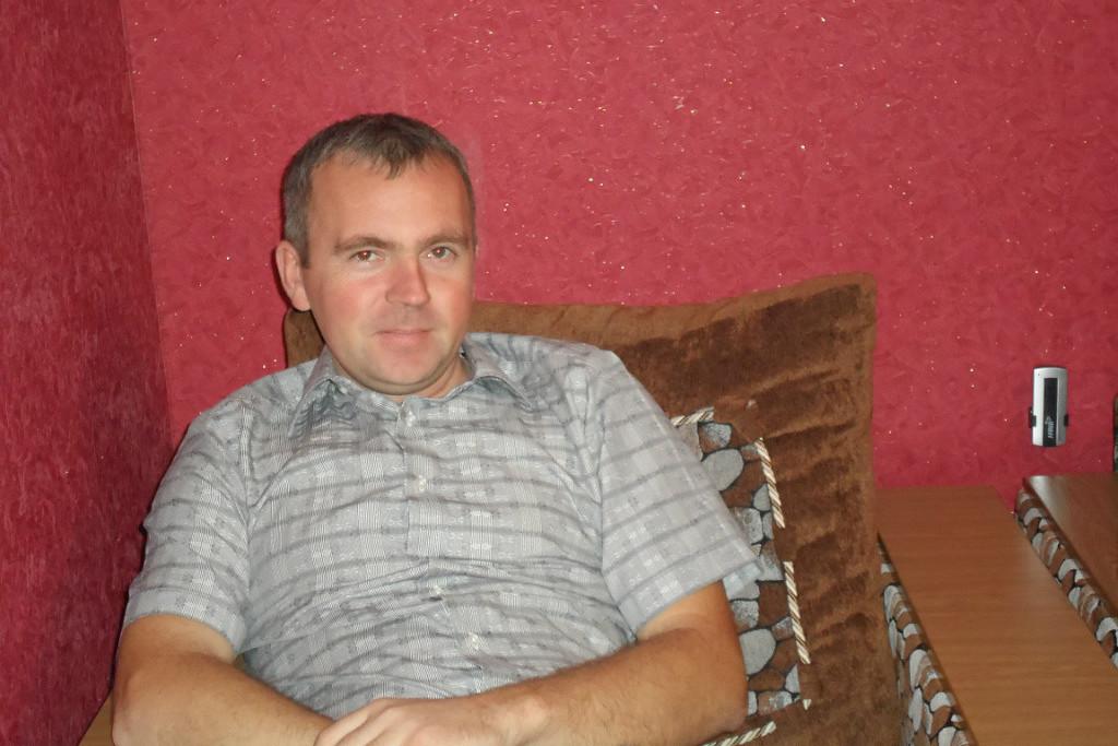Александр Копысов