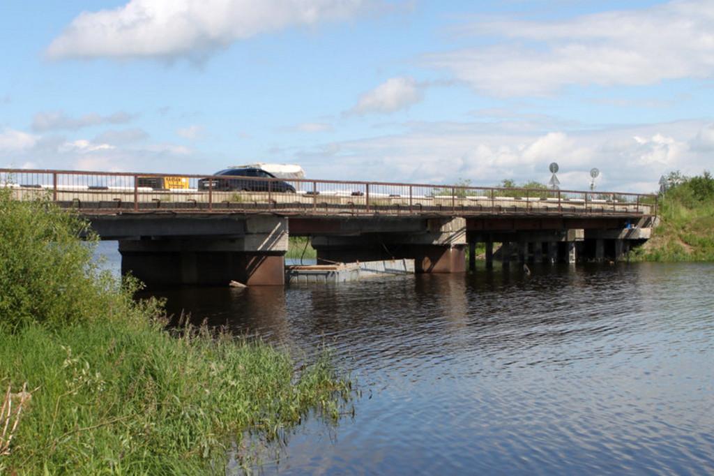 Река Угла