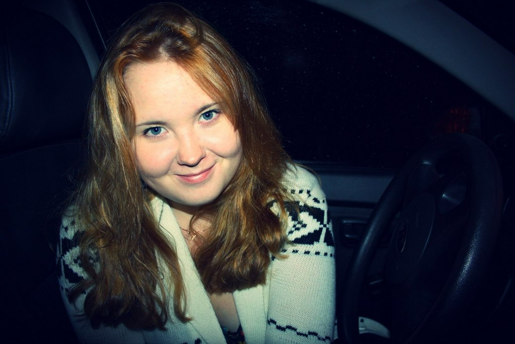 Дарья Пошехонова