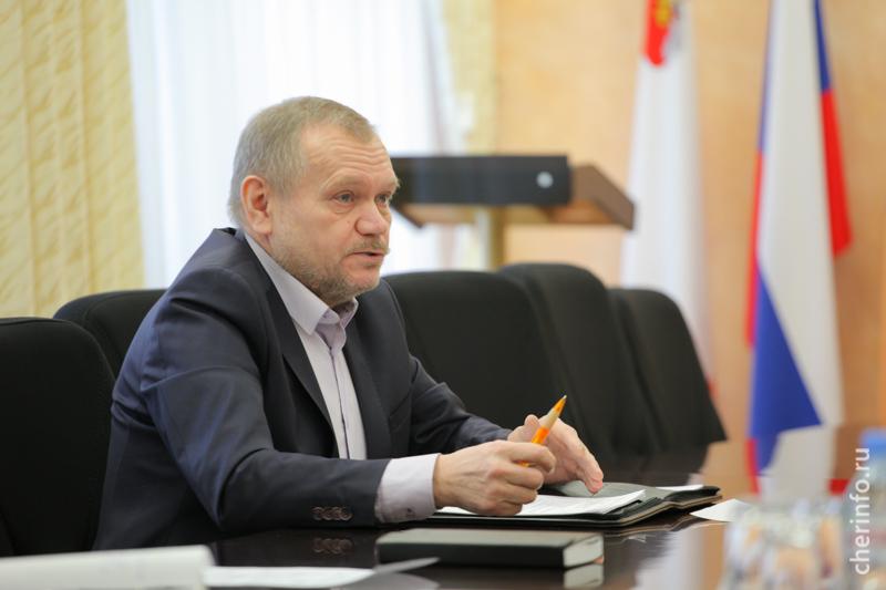 Сергей Матюшев