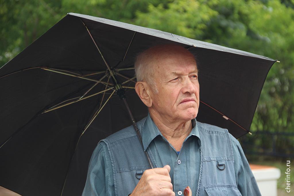 Феликс Виноградов