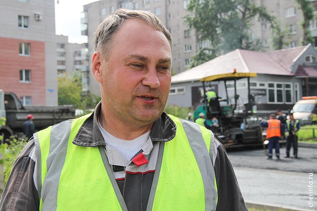 Алексей Звозсков