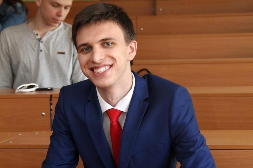 Илья Бабков
