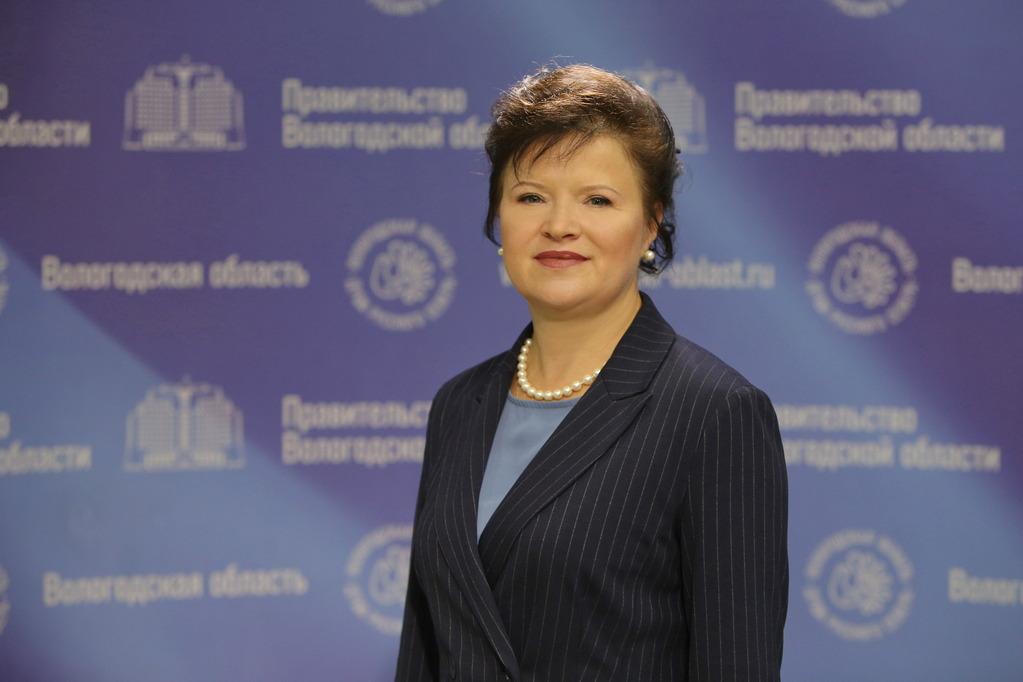 Лариса Владимировна Каманина