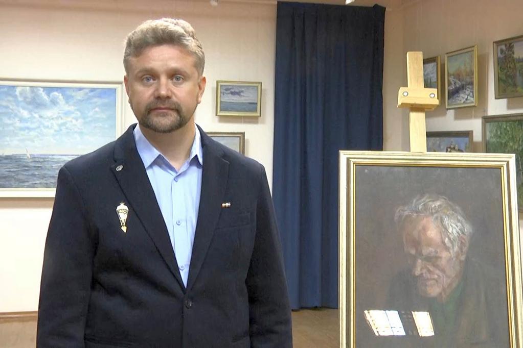 Евгений Калачёв