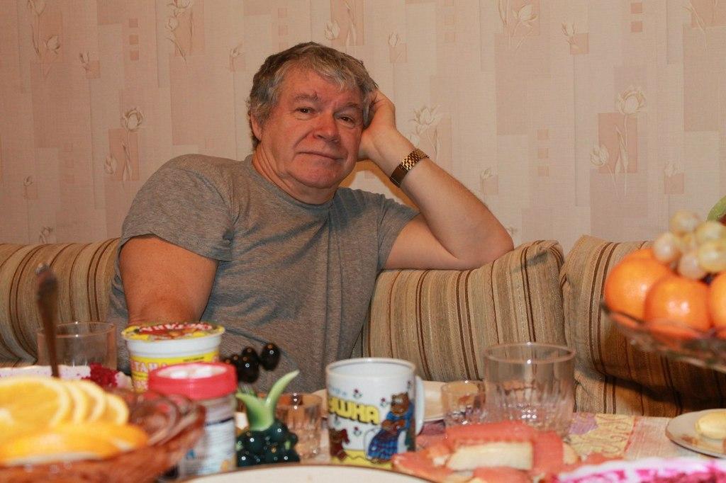 Евгений Покотилов
