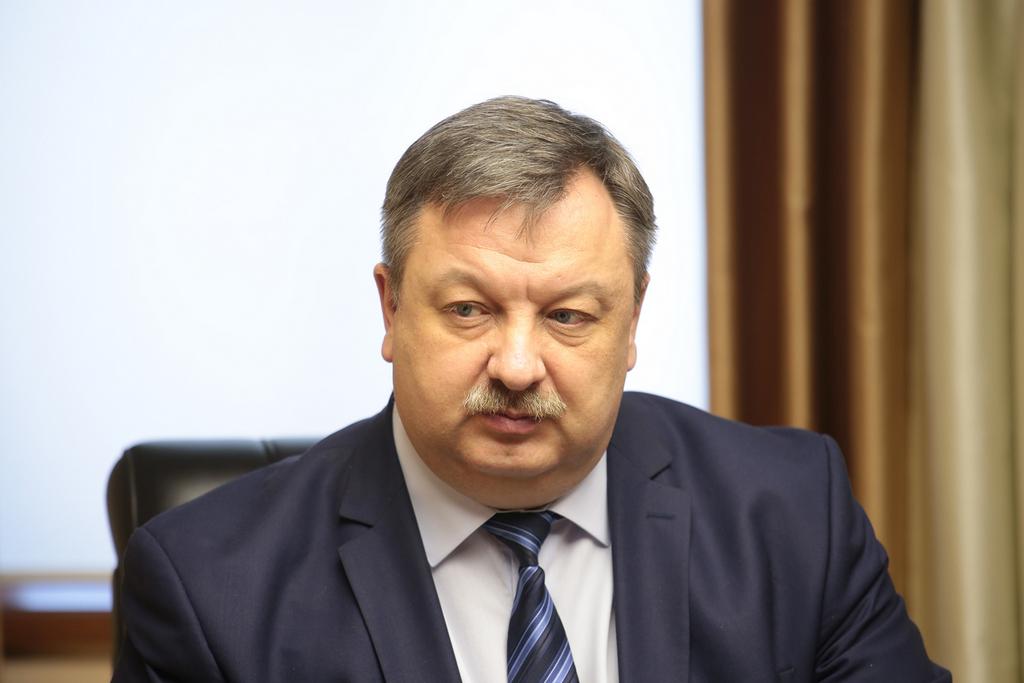 Вячеслав Приятелев