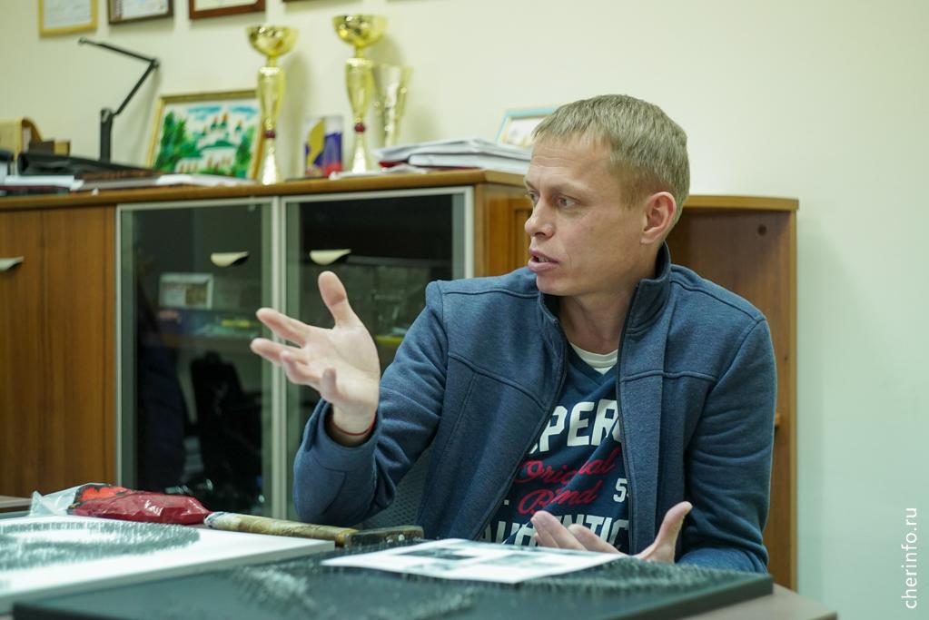 Владимир Шашин