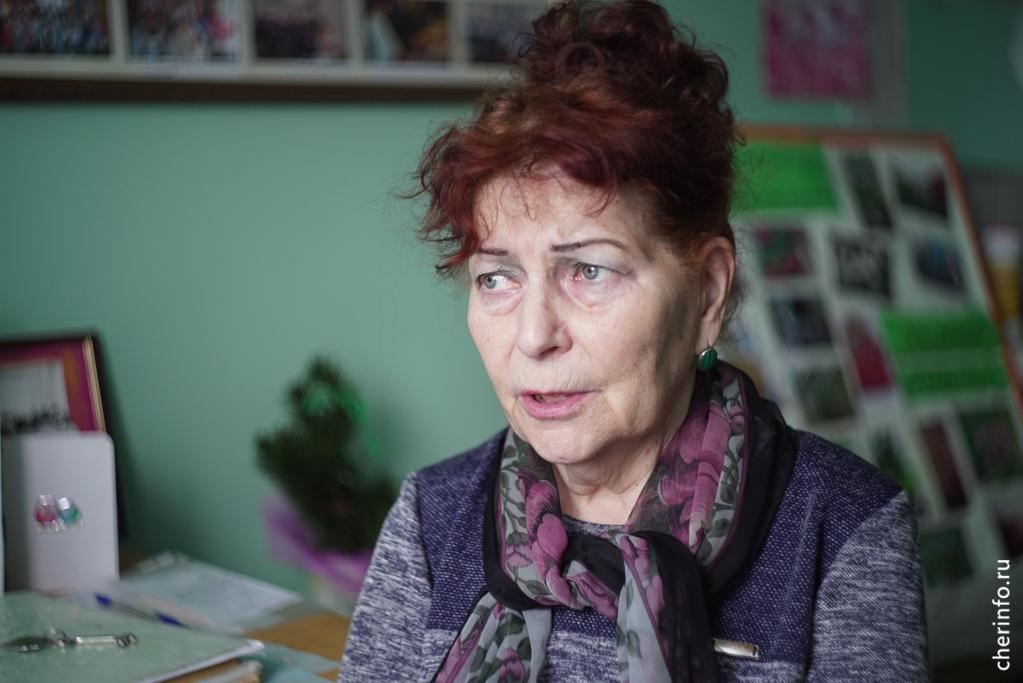 Екатерина Гавриченко