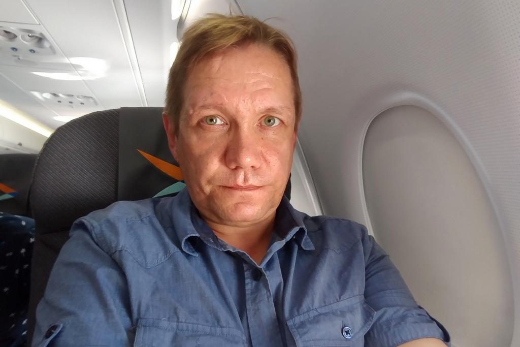 Сергей Мешков