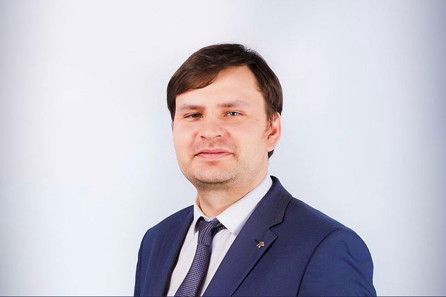 Алексей Лысов