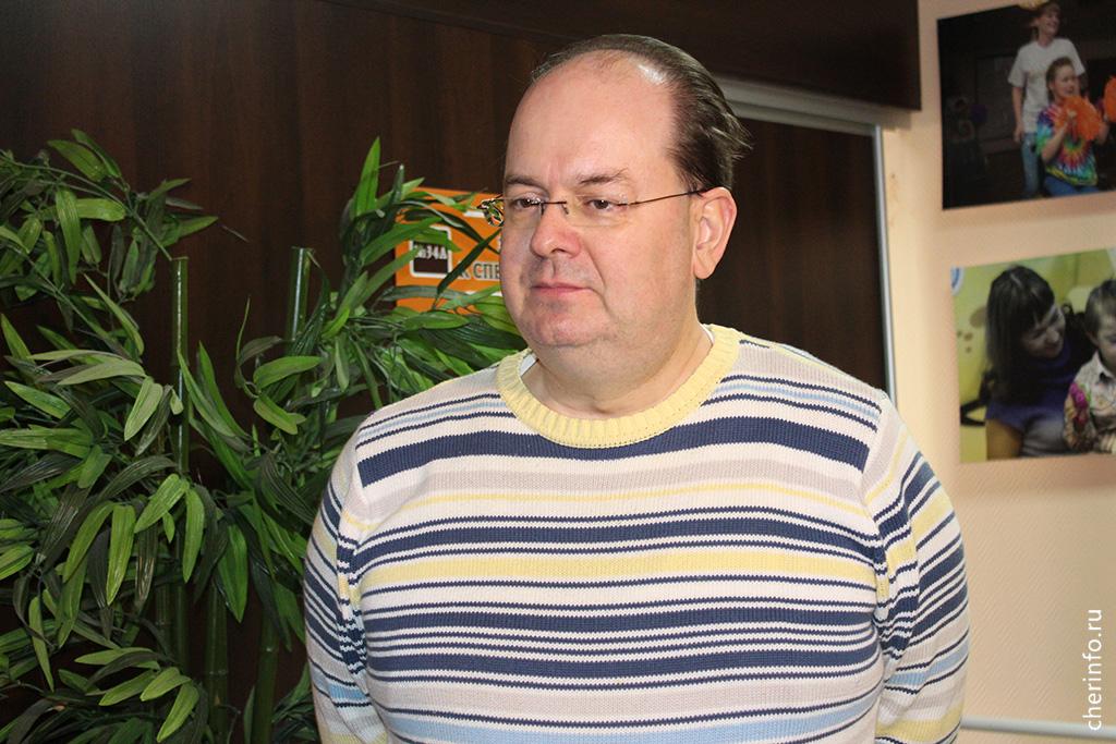 Андрей Мичунек