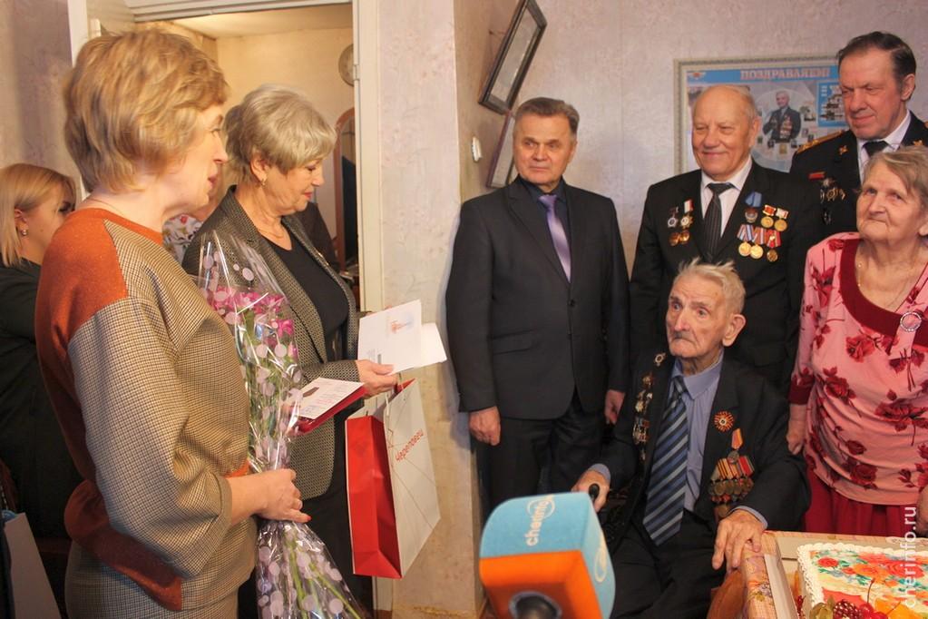 Аркадий Созин