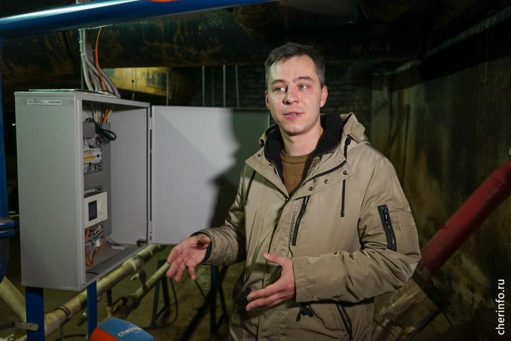 Сергей Кузькин