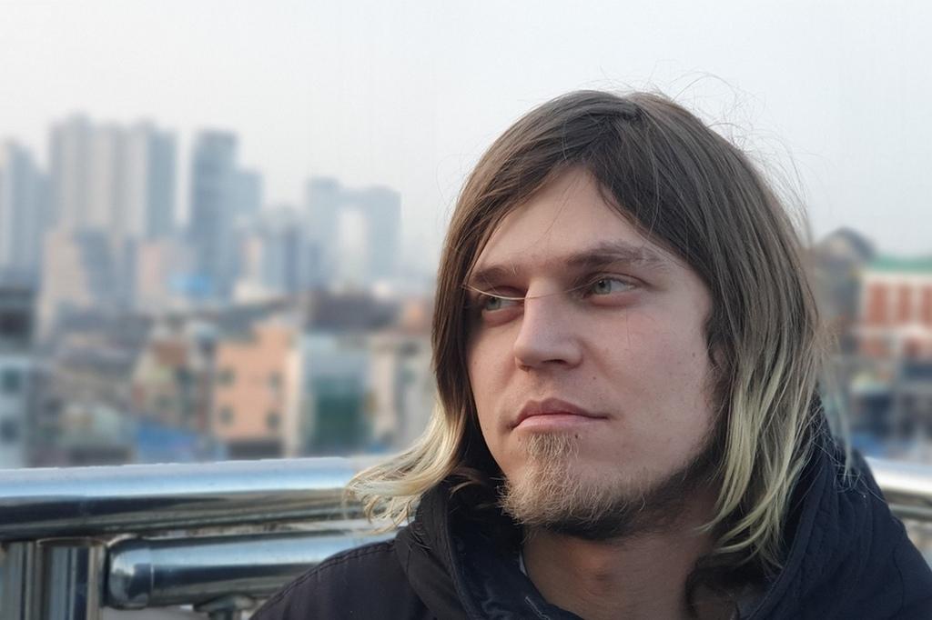Виталий Поваляев