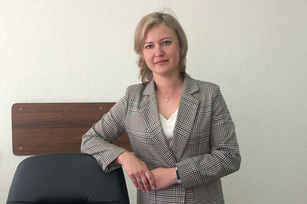 Светлана Мишнёва