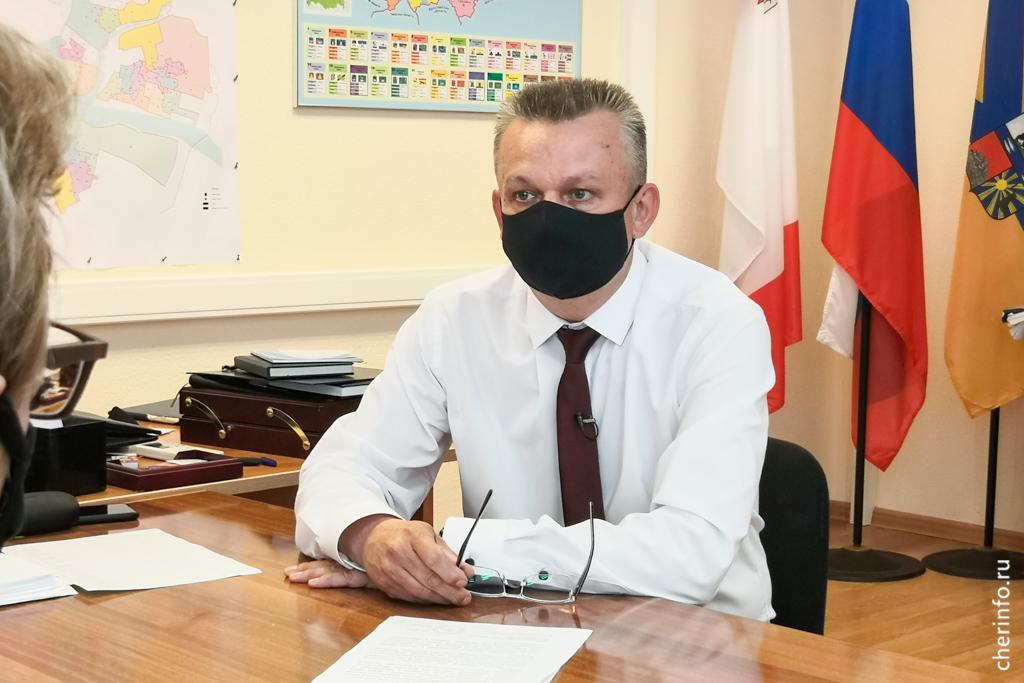 Сергей Шахомиров