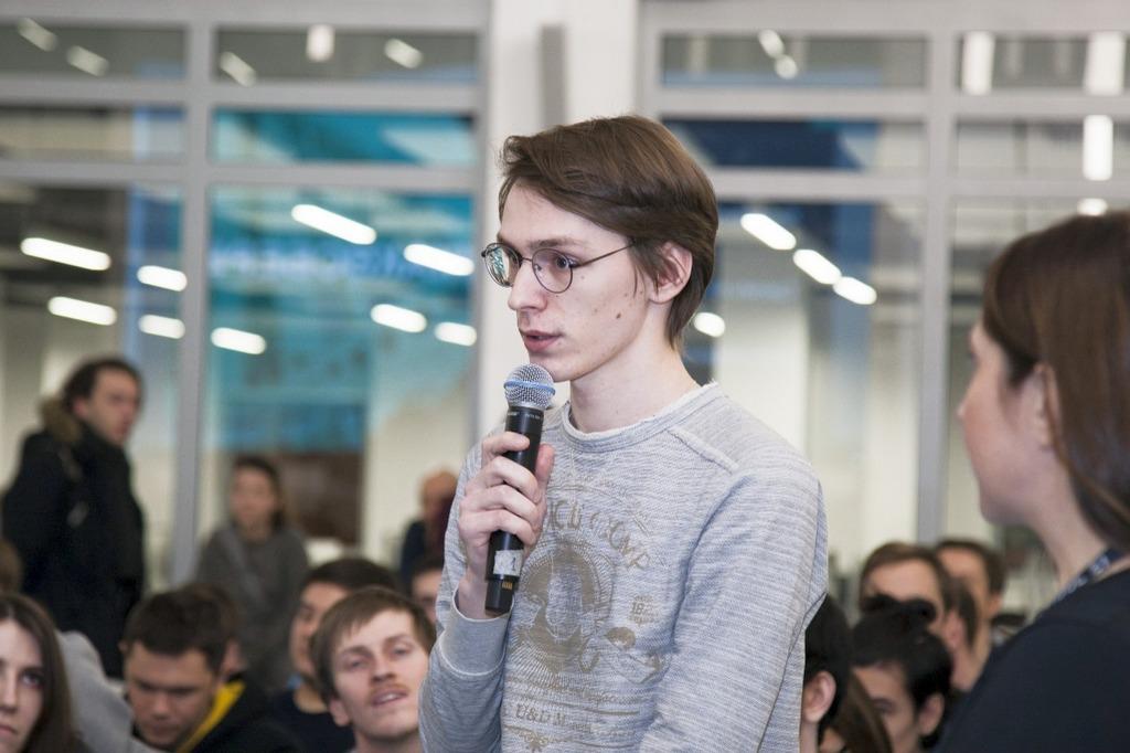 Даниил Квасников