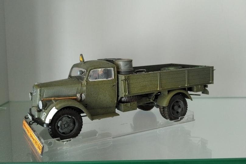 Модель из коллекции  Сергея Кошелева