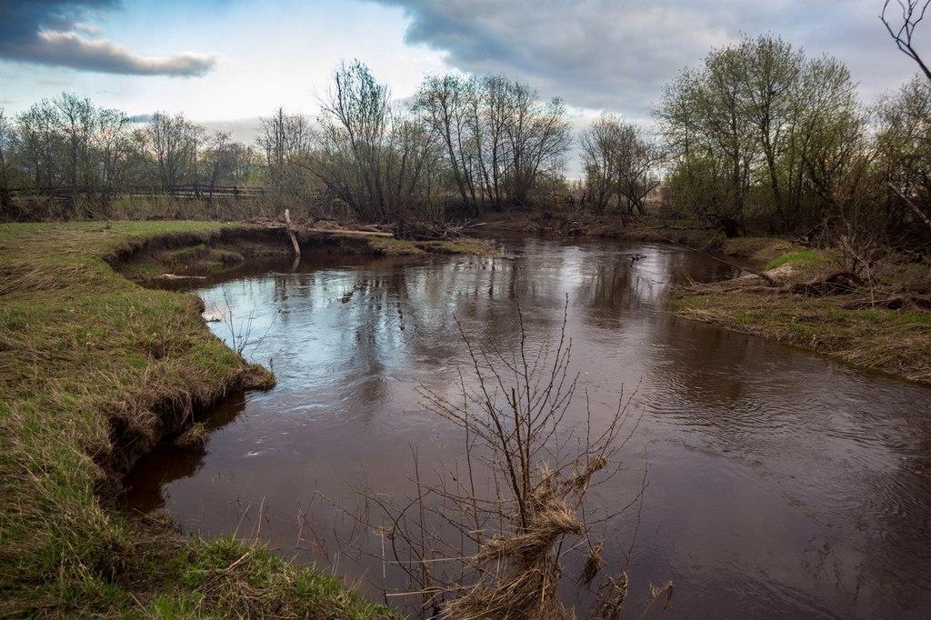 Река Стрига