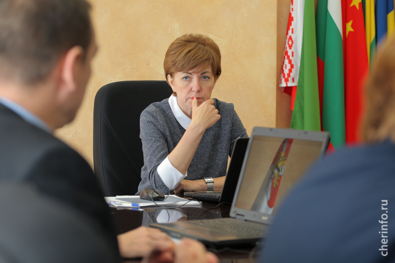 Елена Авдеева