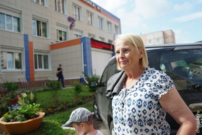 Наталья Лячина