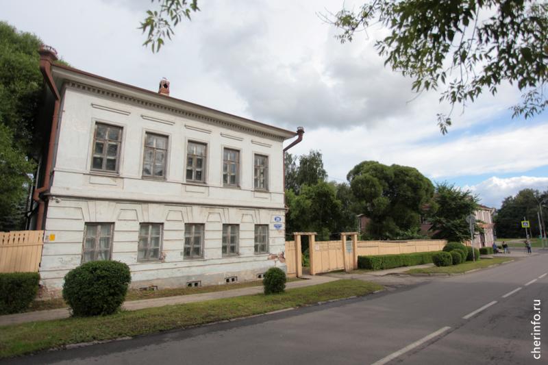 Верещагинский квартал