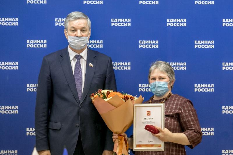 Уборщица из Вологды