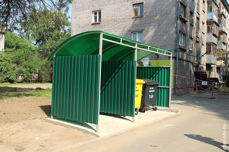 Депутаты Вологодской области пообещали разобраться сдвойным начислением замусор
